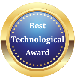 Best Technological Game Award