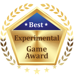 Best Experimental Game Award