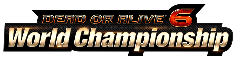 "「DEAD OR ALIVE 6 World Championship ""The Fatal Match in Japan""」"